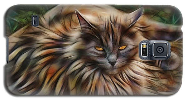 Siberian Attitude Galaxy S5 Case