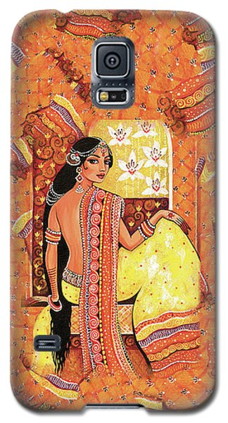 Bharat Galaxy S5 Case