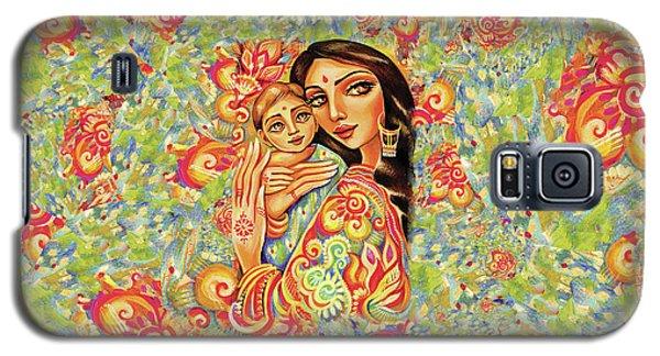 Goddess Blessing Galaxy S5 Case
