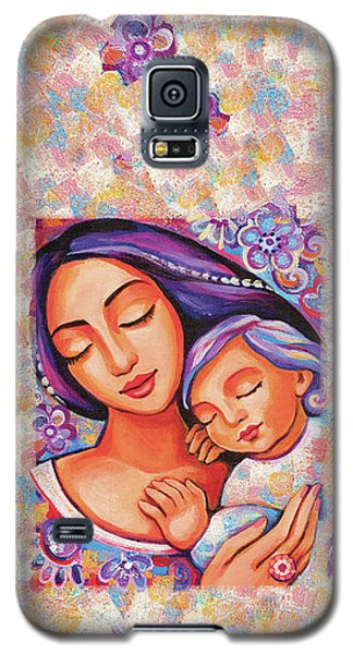 Dreaming Together Galaxy S5 Case