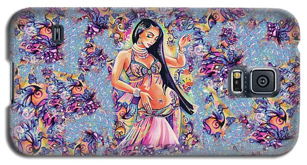 Dancing In The Mystery Of Shahrazad Galaxy S5 Case