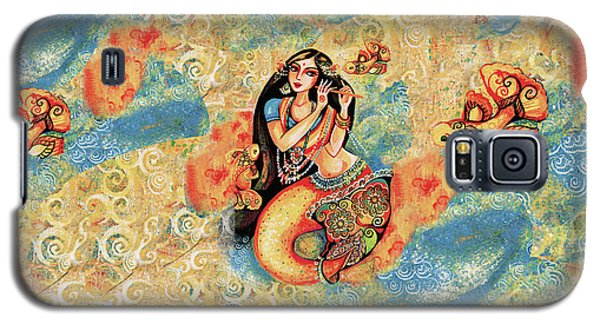 Aanandinii And The Fishes Galaxy S5 Case