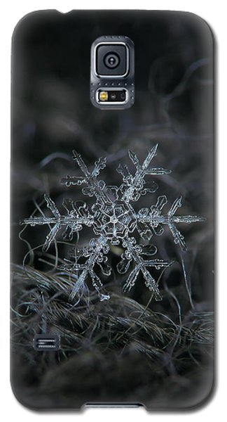 Snowflake 2 Of 19 March 2013 Galaxy S5 Case