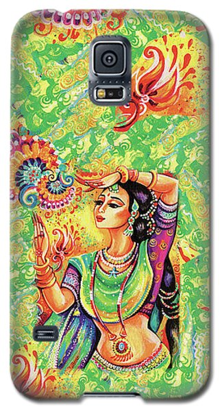 The Dance Of Tara Galaxy S5 Case