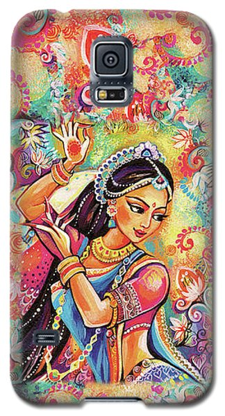 Dancing Of The Phoenix Galaxy S5 Case