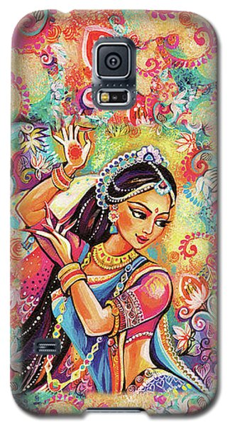 Dancing Of The Phoenix Galaxy S5 Case