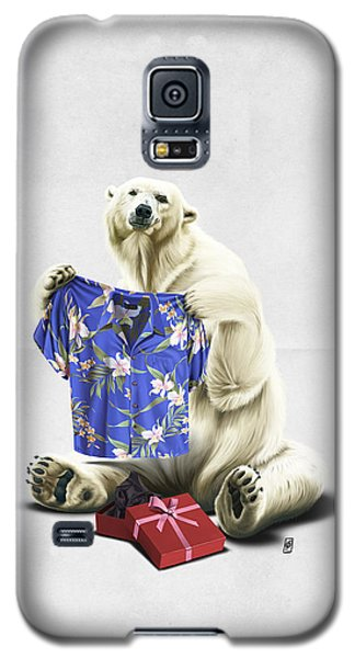 Cool Galaxy S5 Case