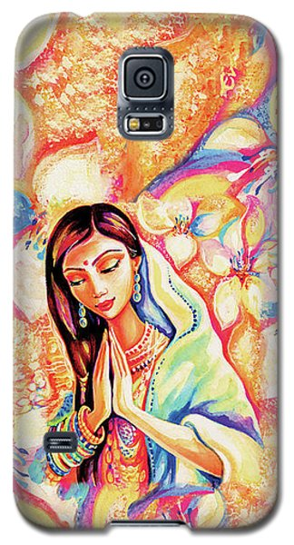 Little Himalayan Pray Galaxy S5 Case