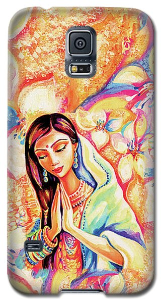 Little Himalayan Pray Galaxy S5 Case