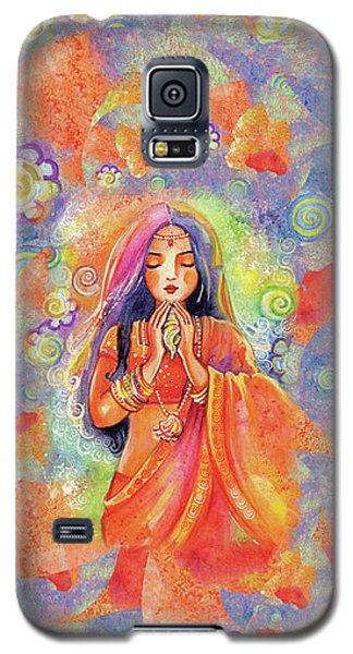 Seashell Wish Galaxy S5 Case
