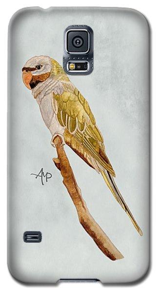 Derbyan Parakeet Galaxy S5 Case