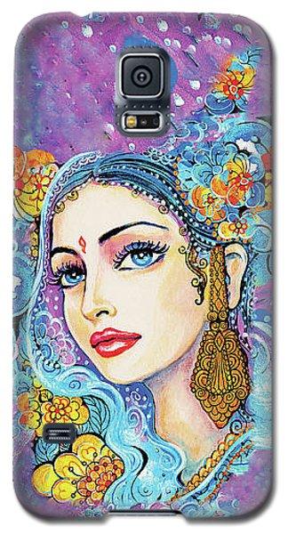 The Veil Of Aish Galaxy S5 Case