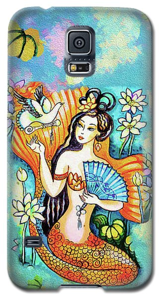 A Letter From Far Away Galaxy S5 Case