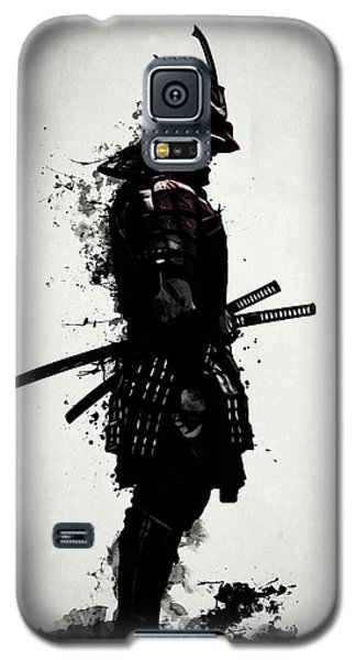Armored Samurai Galaxy S5 Case