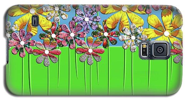 Flower Power Galaxy S5 Case