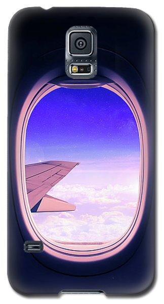 Travel The World Galaxy S5 Case