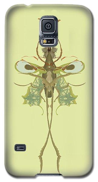 Mosquito Specimen Galaxy S5 Case