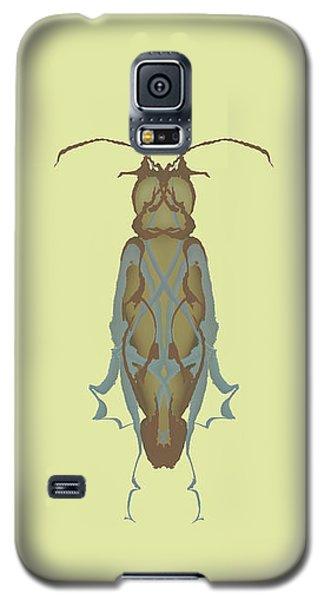 Cockroach Specimen Galaxy S5 Case