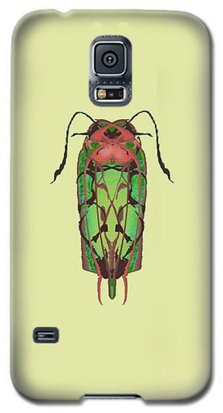Dread Bug Specimen Galaxy S5 Case