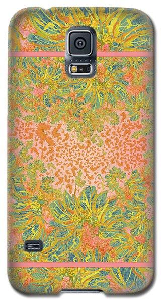 Love Nest 2 Galaxy S5 Case