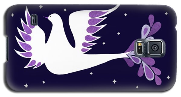 Prince Of Peace Galaxy S5 Case