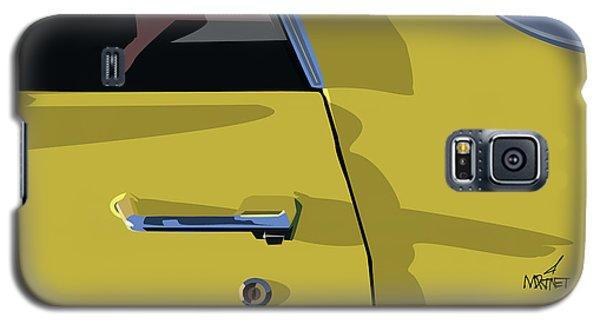 Ranchero Galaxy S5 Case