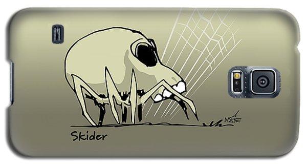 Skider Galaxy S5 Case