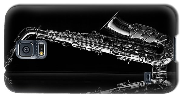 Learn To Work The Saxophone Galaxy S5 Case