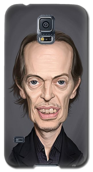 Celebrity Sunday - Steve Buscemi Galaxy S5 Case