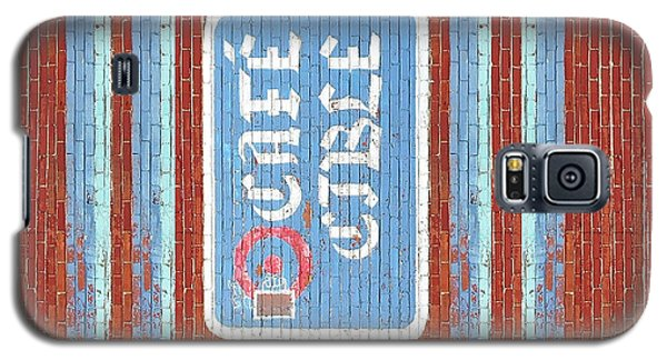 Targeted Galaxy S5 Case