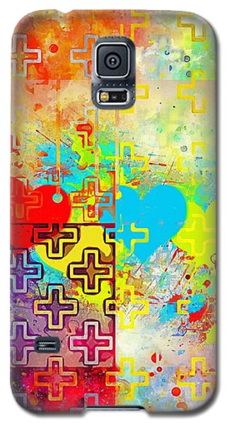 United Galaxy S5 Case