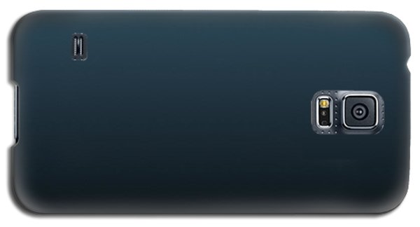 Spare Change? - Bonobo Galaxy S5 Case