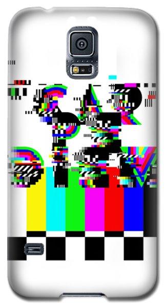Seize The Day Galaxy S5 Case