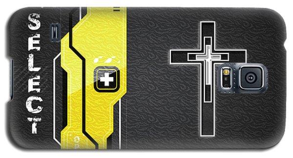 Select Galaxy S5 Case