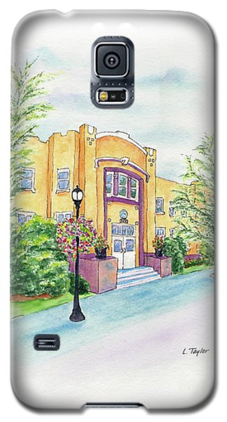 Historic Armory Galaxy S5 Case