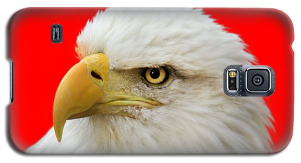 Eagle Eye Galaxy S5 Case