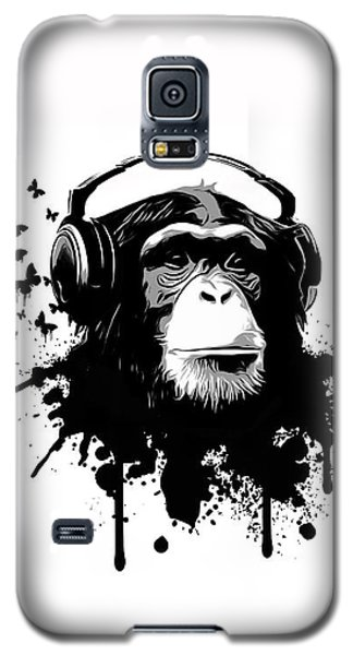 Monkey Business Galaxy S5 Case