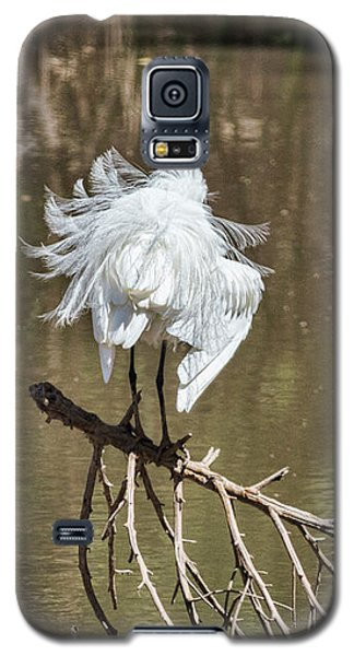 Fluff Time Galaxy S5 Case