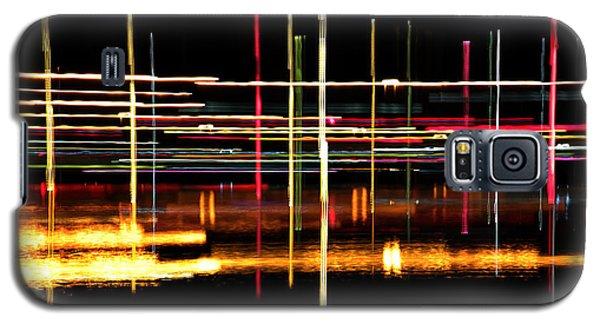 Cosmic Avenues Galaxy S5 Case by Bill Kesler