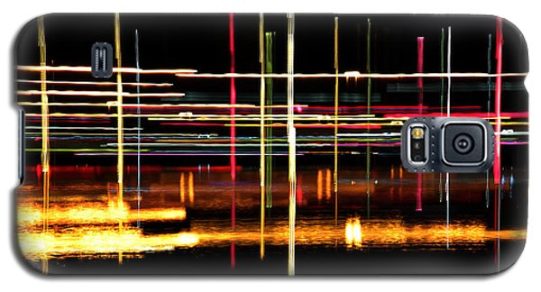 Cosmic Avenues Galaxy S5 Case