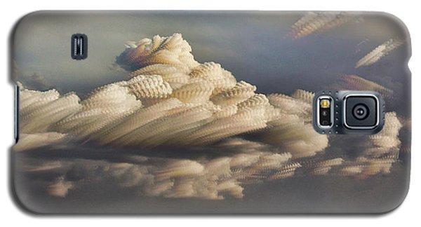 Cupcake In The Cloud Galaxy S5 Case by Bill Kesler