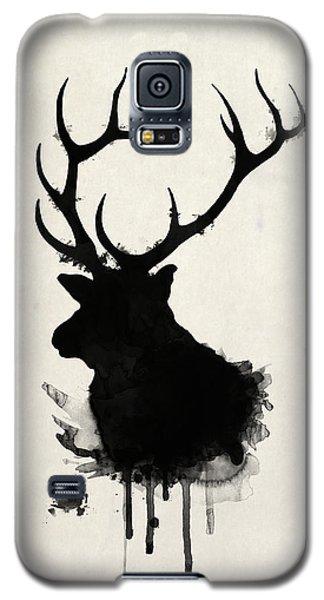 Galaxy S5 Case - Elk by Nicklas Gustafsson