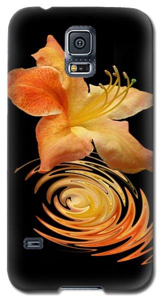 Azalea Ripples Galaxy S5 Case
