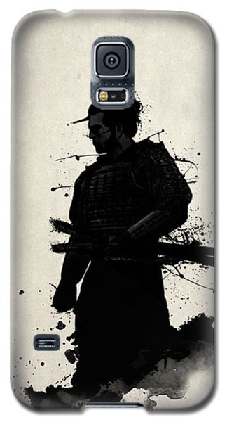 Samurai Galaxy S5 Case