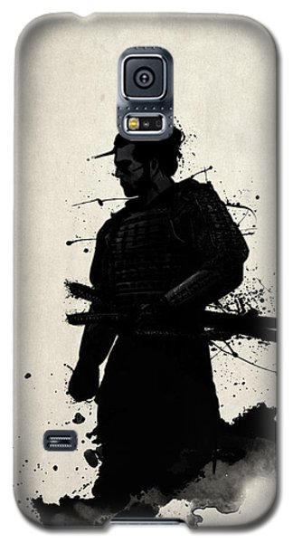 Samurai Galaxy S5 Case by Nicklas Gustafsson