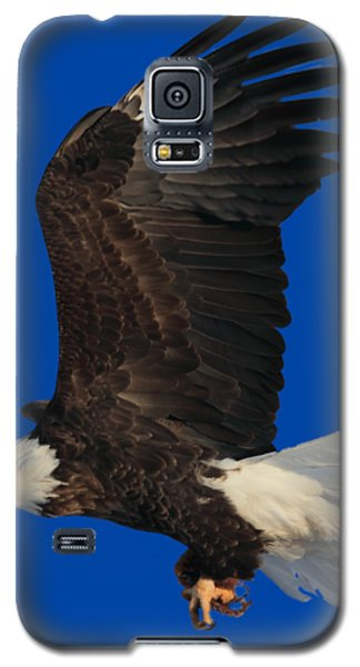 Fly By Galaxy S5 Case