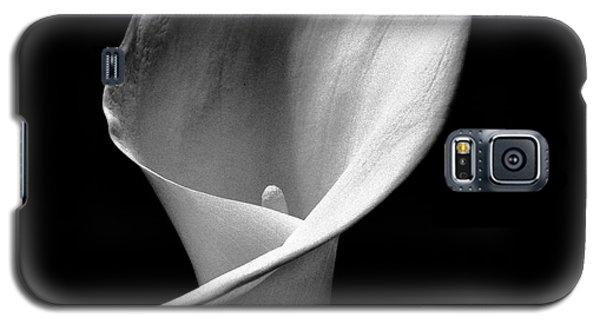 Arum Lily Galaxy S5 Case