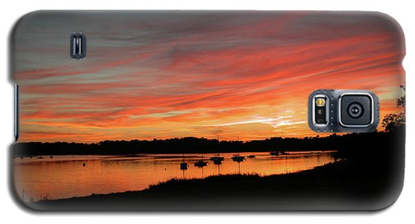 Arzal Sunset Galaxy S5 Case