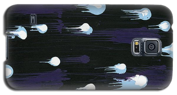 As Angels Fall Galaxy S5 Case