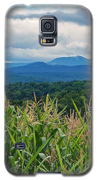 As High As An Elephants Eye Galaxy S5 Case